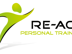 re-act personal training